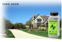 Smelleze Eco Deodorizing Granules / Eliminate smell without harsh fragrances & hazardous chemicals using eco-smart, reusable, natural, non-toxic, safe & odorless products.