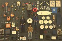Band-bilde