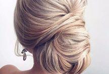Weeding hair ☘️