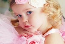 1 vuotias tyttö <3