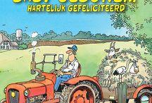 Jan van Haasteren wenskaarten- greetingcards