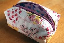 Bags, bags and more bags :-) / Make your own bags of all kinds