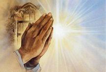 Warfare Prayers Against Evil Spirits