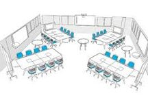 Innovative Classroom and School Ideas / by Katie Sewalson