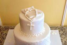 Gâteaux pâte a sucre