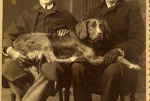 Historical:Photographs Men