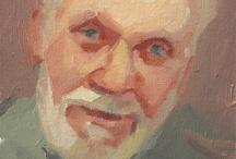 Paintings | Broad strokes