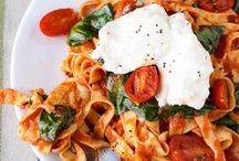 Noodlle & pasta