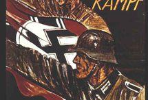 Nazi Postcards