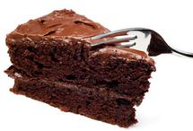 Chocolate Recipes! / by Dr. Mehmet Oz