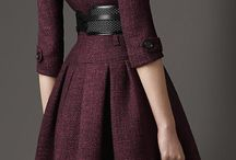 Fashion - Purple & Plum