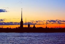 Saint Petersburg / Санкт-Петербург и его пригороды / Любимый город / favorite city