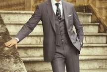 Men's Style / by Augusto Faria