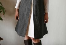Clothes sewing ideas