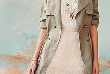 Lovely clothing