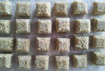 Solid Sugar Scrub Cubes