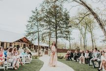 Shelby & Drew / Wedding time on tx