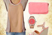 Stylepit trends for women / Готовые сеты модных вещей, которые можно заказать напрямую из Европы в интернет-магазине www.stylepit.ru
