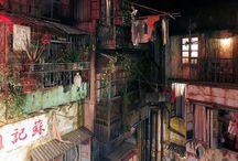 wanderlust::Japan