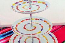 décoration art de la table créateurs