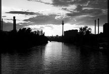 Berlin Schwarz-Weiß