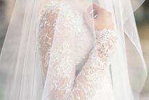 Sleeves, Gloves, Veils