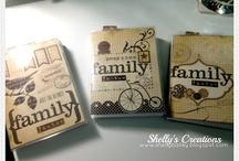 packaging/ libros