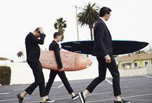 MODE&SURF