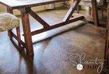 DIY - Table