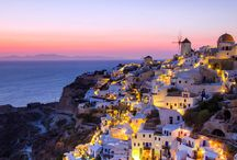 Two Days Cruise to Santorini / Heraklion, Crete, Greece