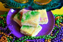 A nod to Mobile : Happy Fat Tuesday