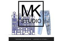 KISSED BY... MK STUDIO / * SHOWCASE *