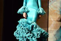 Trajes de flamenca / Trajes de flamenca