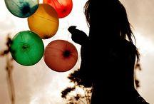 Balon aşkı