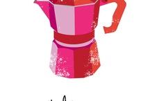 Coffee - Caffé -- Moka