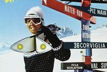 what happens in St Moritz....(Solberg girls getaway)