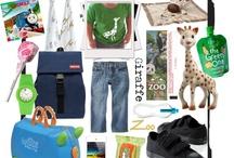 Fashion for my baby / by Simona Daniela
