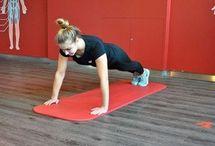 Muskelaufbau Bauch