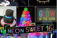 Sweet 16 ideas!!
