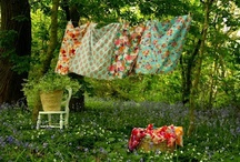 In The Garden / Great ideas for out in the garden... / by Claire Anderson Patton