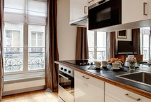 """Archives Luxe / Archives Luxe - Stay in this 3 Bedroom incredible family Paris Holiday apartment right in the center of the historical quarter of the Marais. This apartment represents the Parisian charm. Book with French Experience From 01 Apr 2013 to 30 Apr 2013, and enjoy """"Spring Offer!"""" offer : 10% off."""
