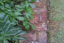 we have bricks