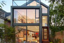 Inspirasjon arkitektur og hage