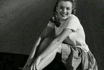 la donna più bella del mondo / Norma Jane  Marilyn Monroe