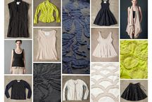 Ideas for clothing / Ideas for clothes I'd like to make or buy.  / by Kim Payne