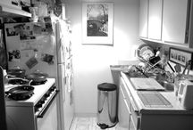Small Kitchen / by Deirdre @ Grabbing the Gusto