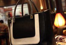 Bag it / by Julz Nemani