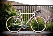 Bikes / by Ca Ro