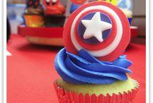 Modelos de Cupcakes