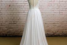 dress ideas / by Bethany Bossard